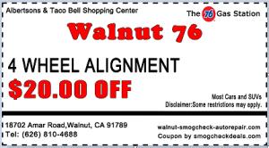 4-Wheel-Alignment