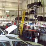 Auto Repair Station